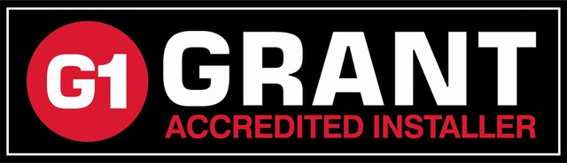 Grant Acredited Installer
